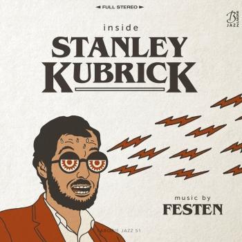 Cover Inside Stanley Kubrick
