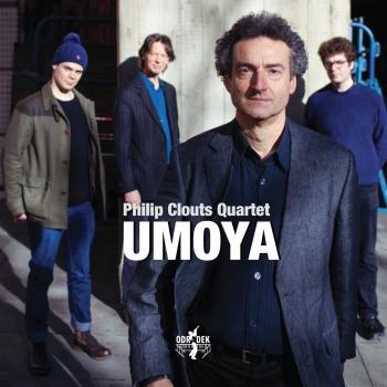 Cover Umoya