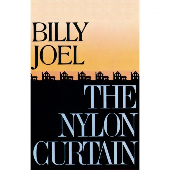 Cover The Nylon Curtain