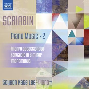 Cover Scriabin: Piano Music, Vol. 2