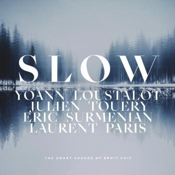 Cover Slow (The Smart Sounds of Bruit Chic)
