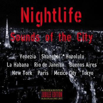 Cover Nightlife - Sounds of the City