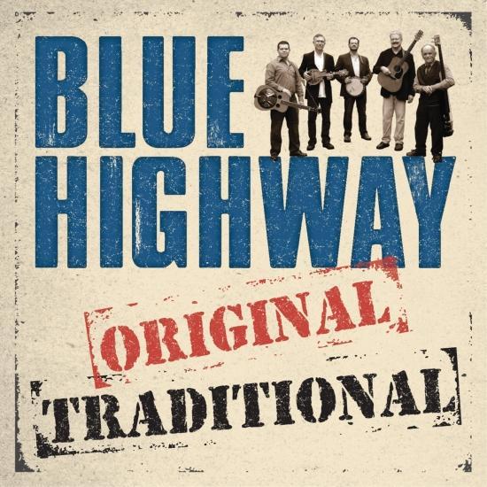 Cover Original Traditional