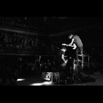 Cover Massey Fucking Hall (Live)