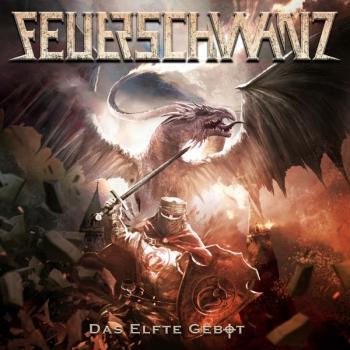 Cover Das Elfte Gebot