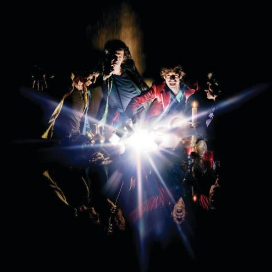 Cover A Bigger Bang (Remastered)