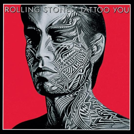 Cover Tattoo You (Remastered)