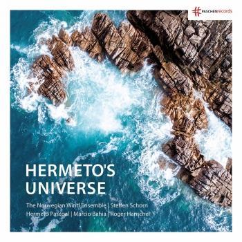 Cover Hermeto's Universe