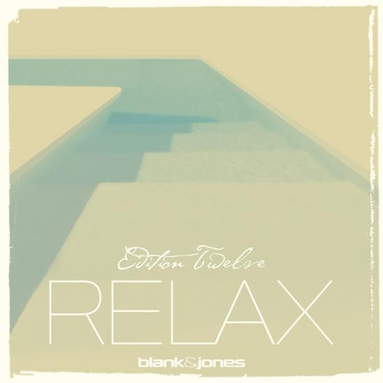 Cover Relax Edition 12