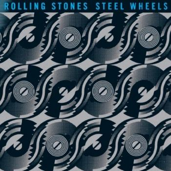 Cover Steel Wheels (Remastered)