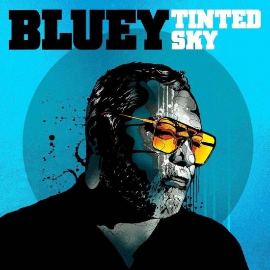 Cover Tinted Sky