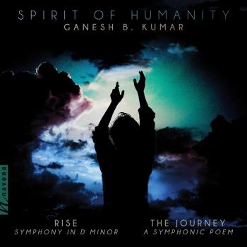 Cover Kumar: Spirit of Humanity