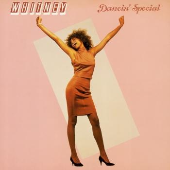 Cover Whitney Dancin' Special (Remastered)