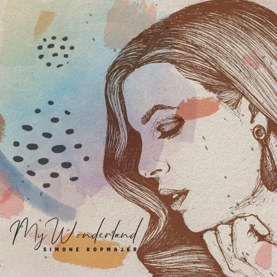 Cover My Wonderland