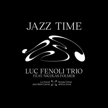 Cover Jazz Time