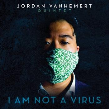 Cover I Am Not a Virus
