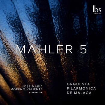Cover Mahler: Symphony No. 5 in C-Sharp Minor