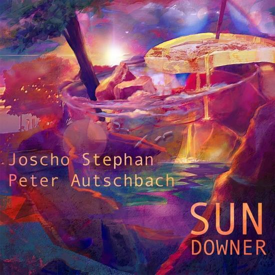 Cover Sundowner