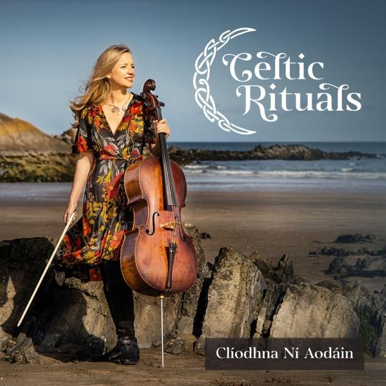 Cover Celtic Rituals