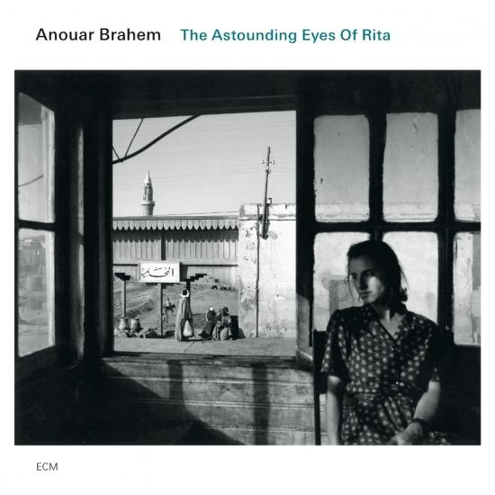 Cover The Astounding Eyes of Rita