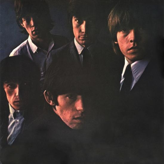 Cover The Rolling Stones No. 2