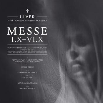 Cover Messe I.X-VI.X