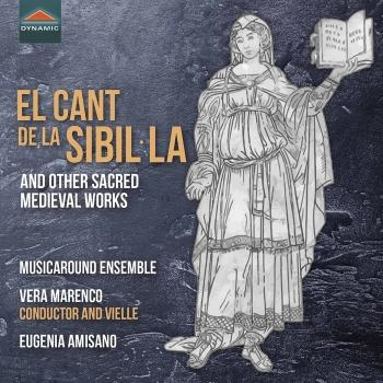 Cover El cant de la Sibil la & Other Sacred Medieval Works