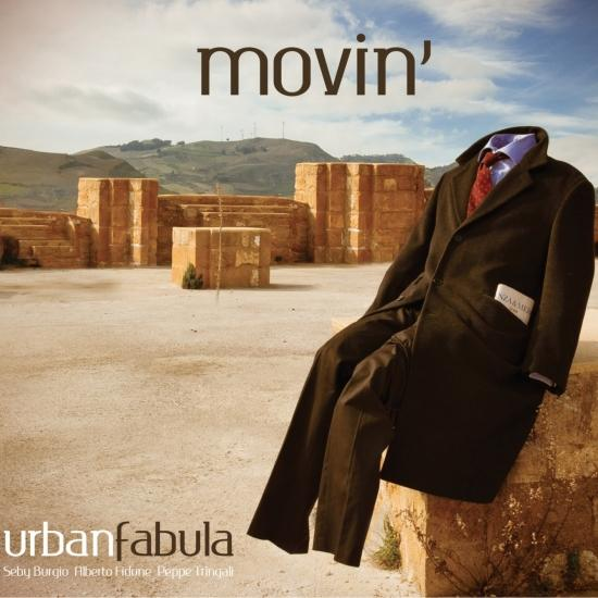 Cover Movin'