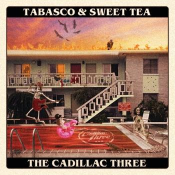 Cover Tabasco & Sweet Tea