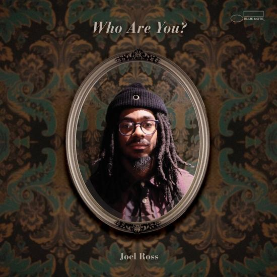 Cover Who Are You?