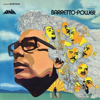 Cover Barretto Power (Remastered)
