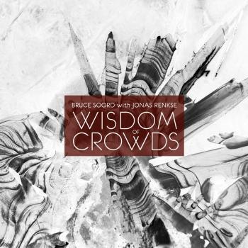 Cover Wisdom of Crowds