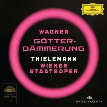 Cover Wagner: Der Ring des Nibelungen - Götterdämmerung (Live)