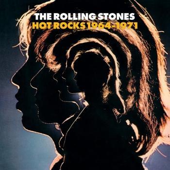 Cover Hot Rocks 1964-1971