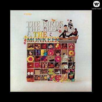 Cover The Birds, The Bees & The Monkees