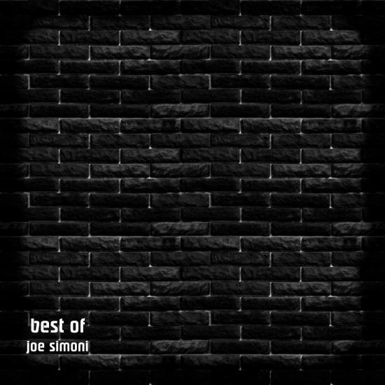 Cover Best Of: Joe Simoni