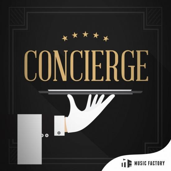 Cover Concierge