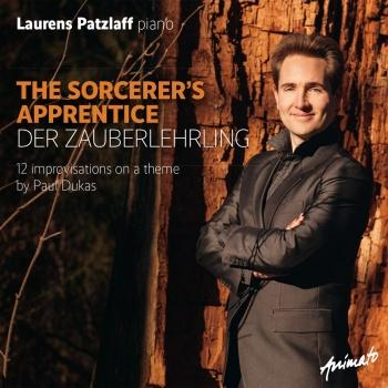 Cover The Sorcerer's Apprentice - Der Zauberlehrling