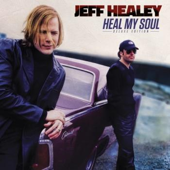 Cover Heal My Soul (Deluxe Edition)