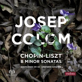 B Minor Sonatas