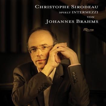 Cover Brahms: Intermezzi