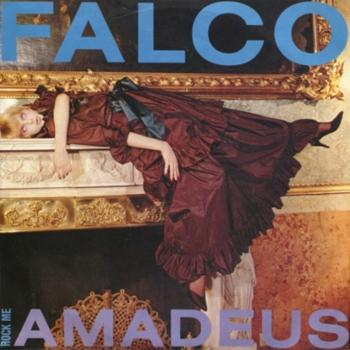 Cover Rock Me Amadeus (Remastered)