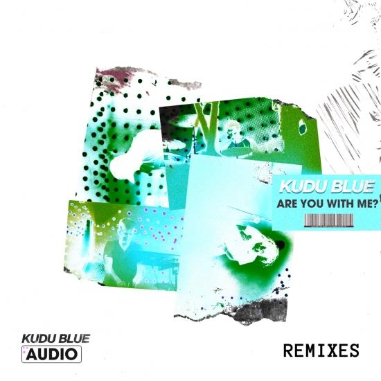 Cover Are You With Me? (Remixes)