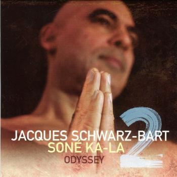 Cover Soné Ka-La 2 (Odyssey)