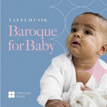 Cover Baroque for Baby