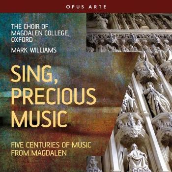 Cover Sing, Precious Music