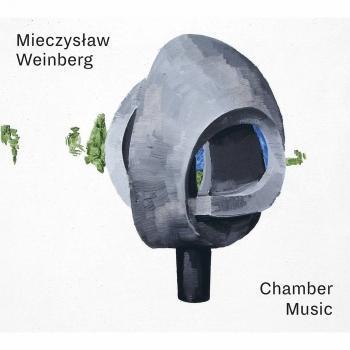 Cover Weinberg: Chamber Music