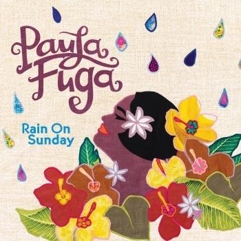 Cover Rain On Sunday