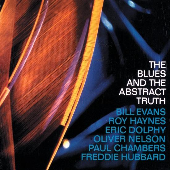 Cover The Blues And The Abstract Truth (Remastered)