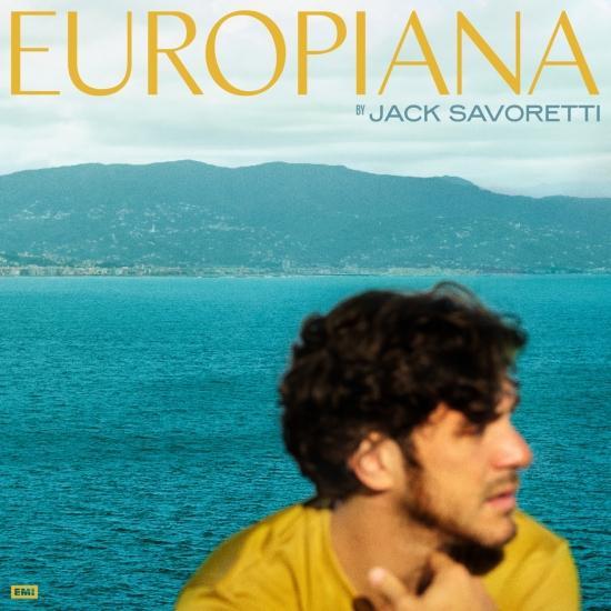 Cover Europiana
